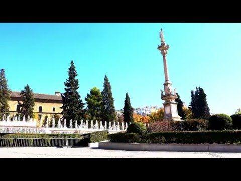 GRANADA - SPAIN - 2016- CAM FDR-AX100E 4k