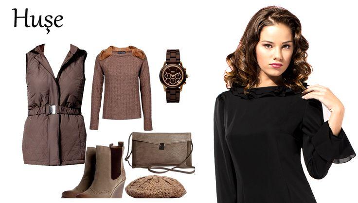#moda #fashion #kombin #aksesuar #saat