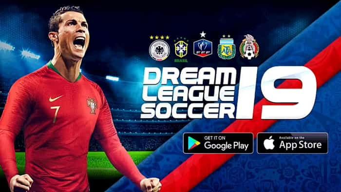 Dream League Soccer 2019 For Pc Free Download Https Gameshunters Com Dream League Soccer 2019 World Cup Games Fifa World Cup Game World Cup