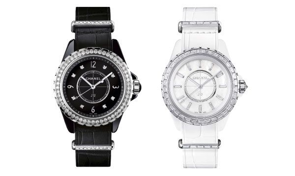#Chanel watches