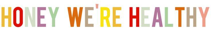 Honey We're Healthy: Jamie Eason Live Fit 12-Week Trainer Completed (My 12 Week Recap)