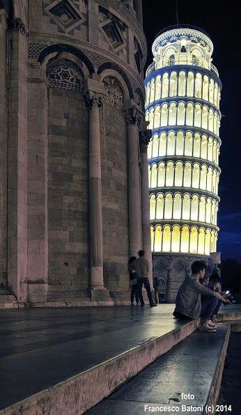 Pisa -La Touche d'Agathe ~ Rome, Italy                                                                                                                                                      Más                                                                                                                                                      Más