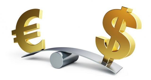 Il cambio euro dollaro alla prova dei supporti statici e dinamici