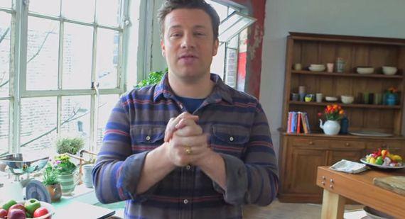 Jamie Oliver Chicken pukka yellow curry with drumsticks recipe on Jamie's Money Saving Meals