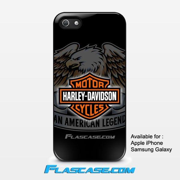 Harley Davidson An American Legend Apple iPhone 4/4s 5/5s 5c 6 6 Plus Samsung Galaxy S3 S4 S5 S6 S6 EDGE Hard Case