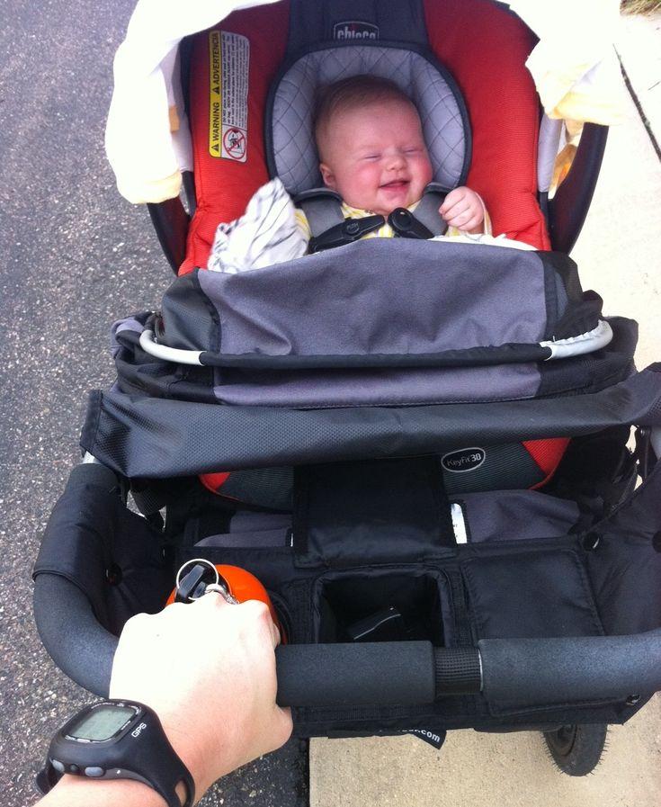 breastfeeding & exercise: fact vs fiction
