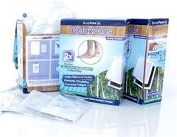 Natural Detox Kit & Lab Test