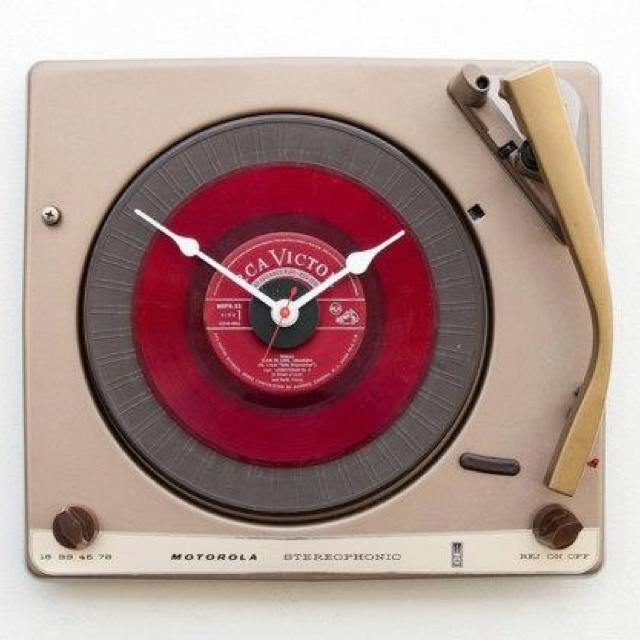 46 best design my universe images on pinterest cool for Cool things to do with old records