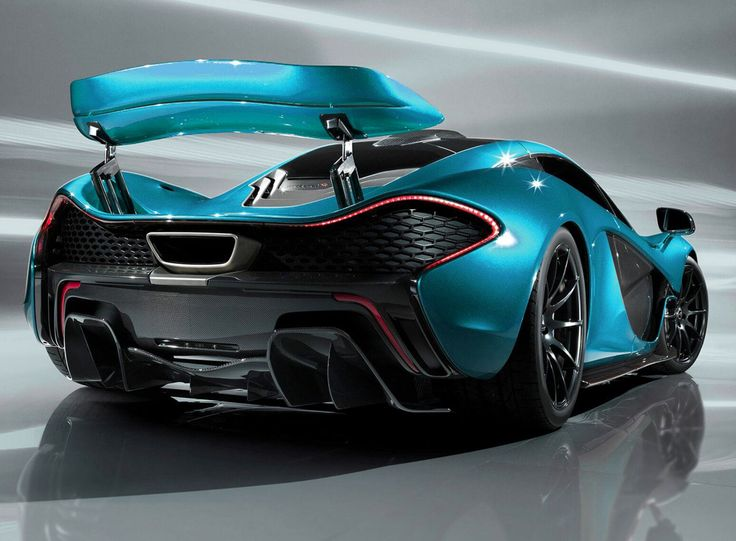 "KSK: ""Luxury as a Way of Life""//☽ ☼☾// Kallisto's//McLaren P1"
