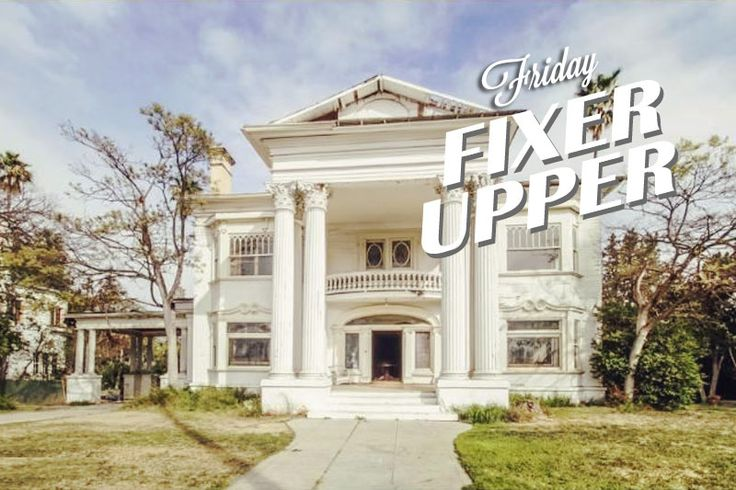 12 best images about circa on pinterest mansions for Historical homes in los angeles