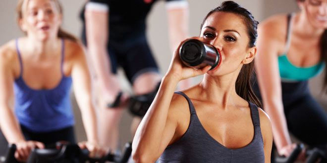 #Electrolytes: Boost Your #Training and #Performance - #Spinning® #IndoorCycling