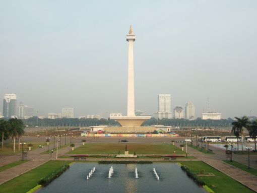 Jakarta's 486th anniversary Celebrations: one month Events and a Spectacular musical