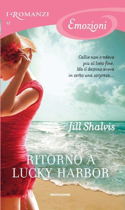43. Ritorno a Lucky Harbor - Jill Shalvis