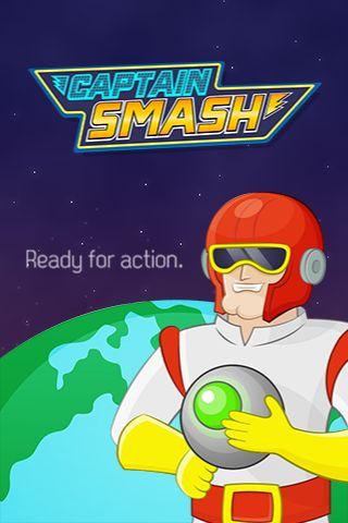 Capitan Smash
