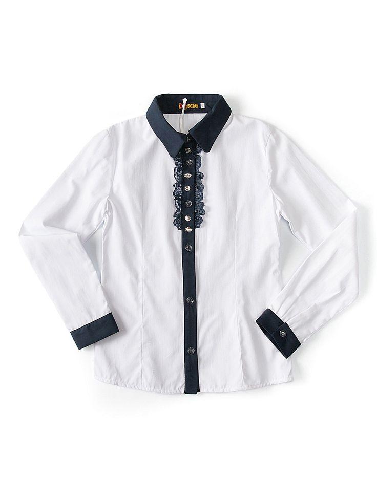 Блузка с коротким рукавом доставка