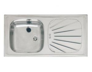 Sinks - Inset - Comfort - Alpha 10 BA OSP - Sinks - Reginox