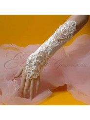 Wedding Gloves WG-002