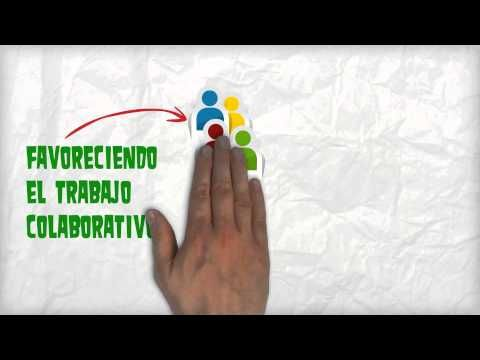 Ventajas de ABP en vídeo Un video animado en el que se vuelve a insistir en las ventajas del uso del ABP como un medio de hacer partícipe a nuestros alumnos usando para ellos los diferentes recursos tecnológicos y redes sociales. Facil de entender y muy visual.