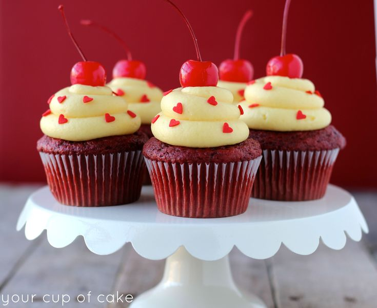 15 best cup cake images on pinterest petit fours - Cupcakes pequerecetas ...
