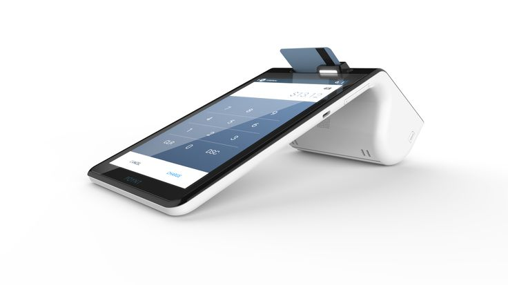 """Former Google Wallet Head Launches Poynt, A """"Future-Proofed"""" Payment Terminal"""