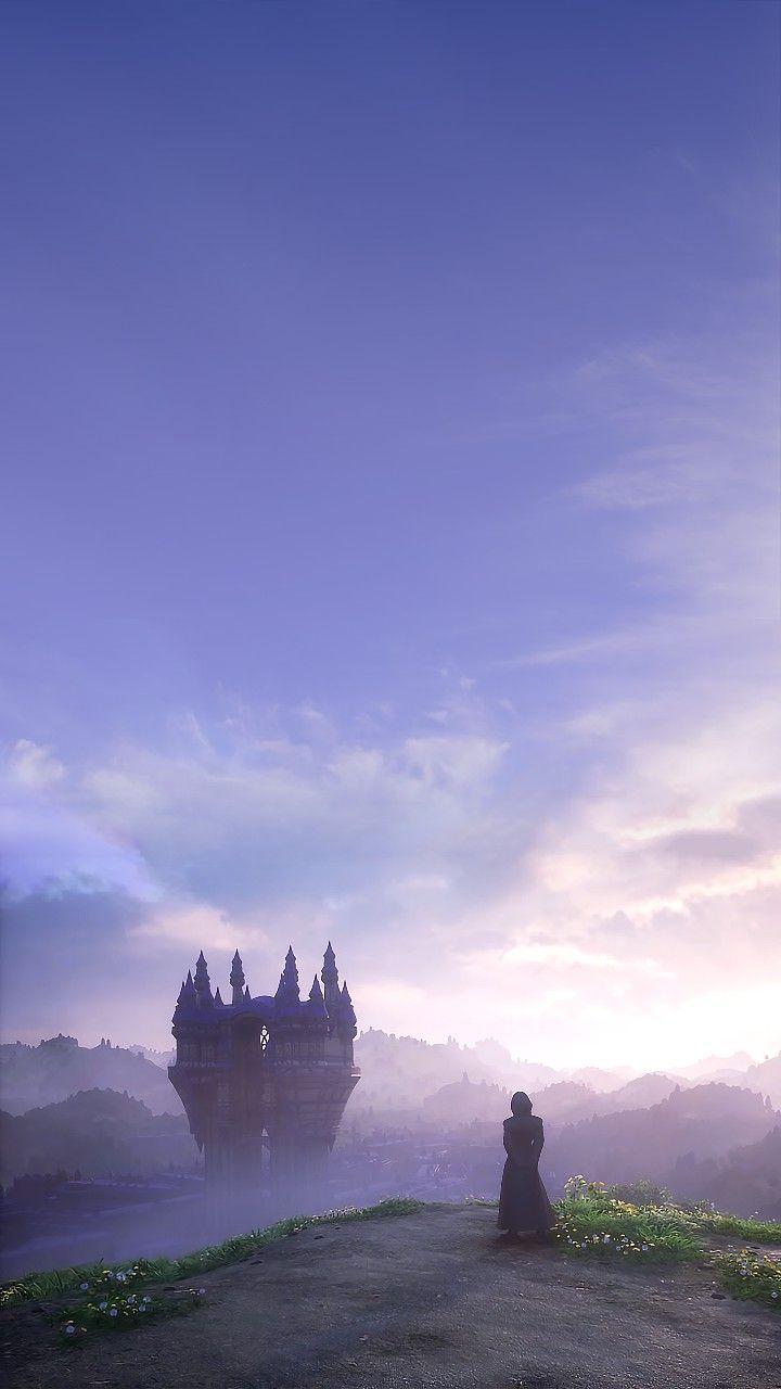 Master Of Masters Kingdom Hearts Wallpaper Kingdom Hearts