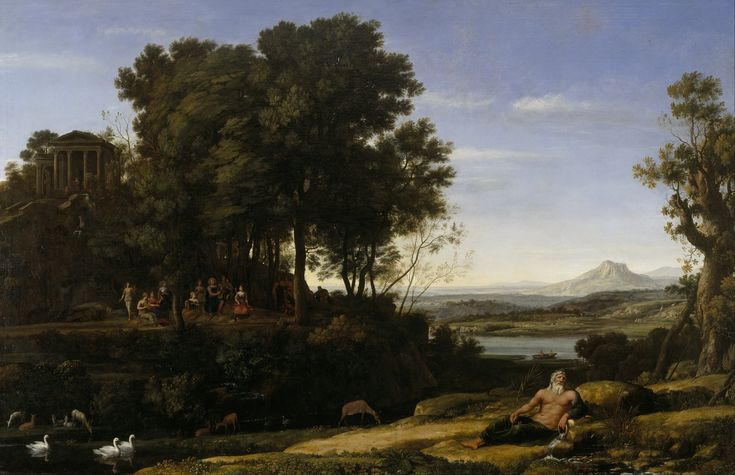 Claude_Lorrain_(Claude_Gellée)_-_Landscape_with_Apollo_and_the_Muses_-_Google_Art_Project.jpg (4001×2587)