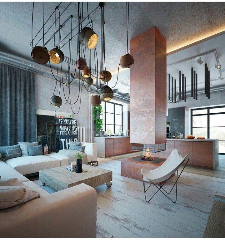 die besten 25 kamin modern ideen auf pinterest moderner kamin fen kamin wohnzimmer und. Black Bedroom Furniture Sets. Home Design Ideas