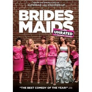 Bridesmaids the Movie: Great Movie, Bride Maids, Funny Movies, Books Jackets, Best Movie, Funniest Movie, Bridesmaid, So Funny, Favorite Movie