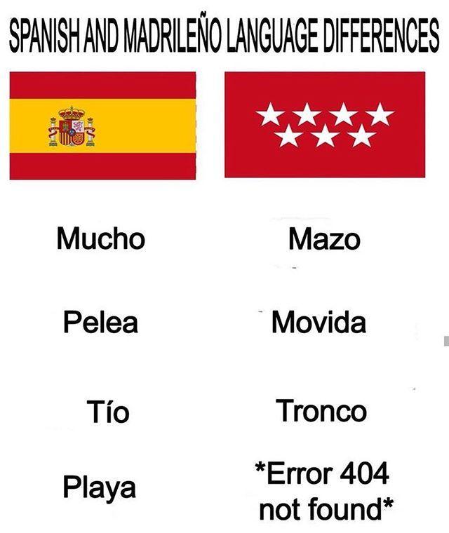 Gracias A Madriz Memes Por El Meme Chistes Malos Imagen De Chistes Memes Divertidos