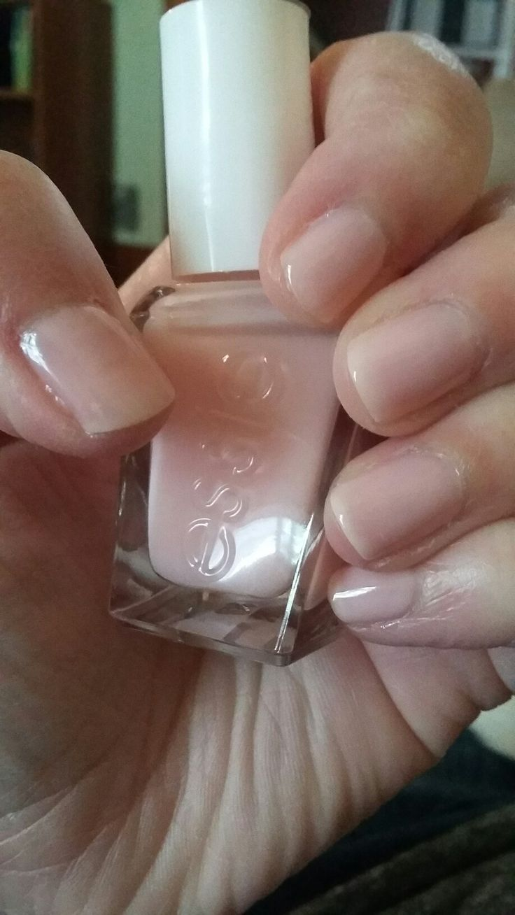 21 best nails essie gel couture images on pinterest beauty essie gel couture sheer fantasy its the perfect sheer nude parisarafo Images