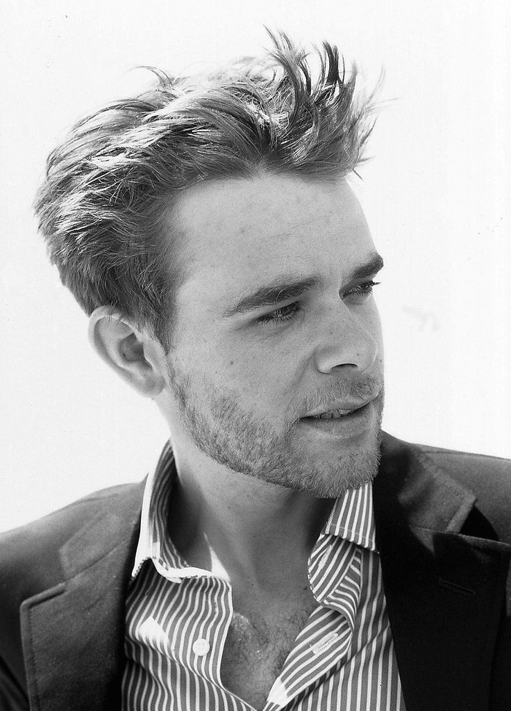 nick stahl...I hope he's found his way back, because his talent is not to be wasted. <3