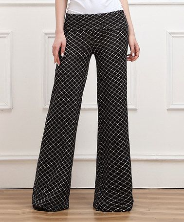 I am insane for palazzo pants lately....