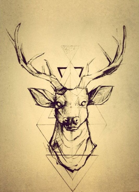 Line Drawing Face Tattoo : Best images about sketching on pinterest how to draw
