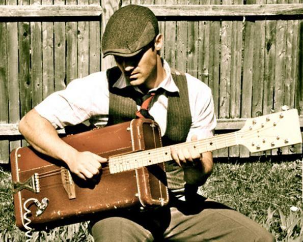24 Best Images About Cigar Box Guitars On Pinterest