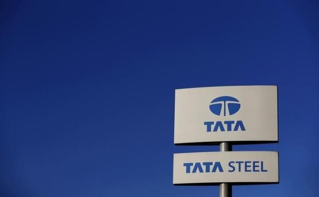 #Tata_Steel aims to double the productivty of its workforce