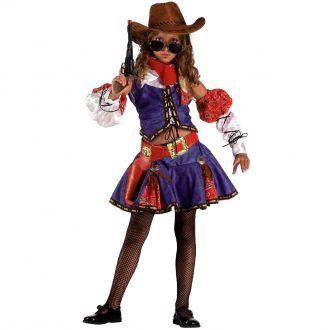 Αποκριάτικη Στολη Texas Girl #Carnival #Karnavali #Apokries #Καρναβάλι #Απόκριες #MySeason