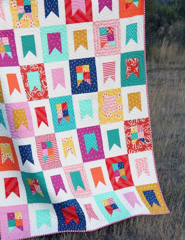 125 Best Fat Quarter Friendly Quilts Images On Pinterest Fat