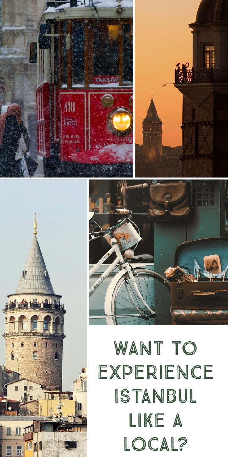Want to experience the best of Istanbul like a local? Then take a local's guide to Istanbul tour.  #Istanbul #tours #Turkey #travel