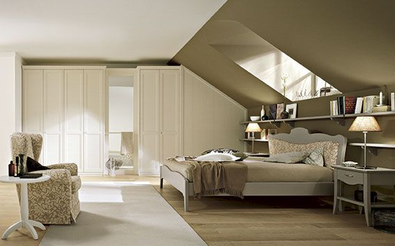 Oltre 25 fantastiche idee su mensole per camera da letto for Camera da letto del soffitto della cattedrale
