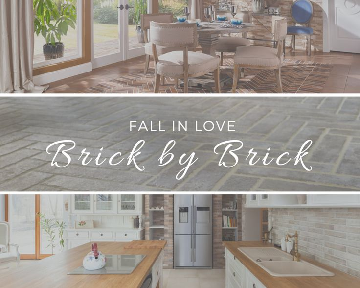 Kitchen Tiles Brick Style 221 best dream kitchens images on pinterest | dream kitchens