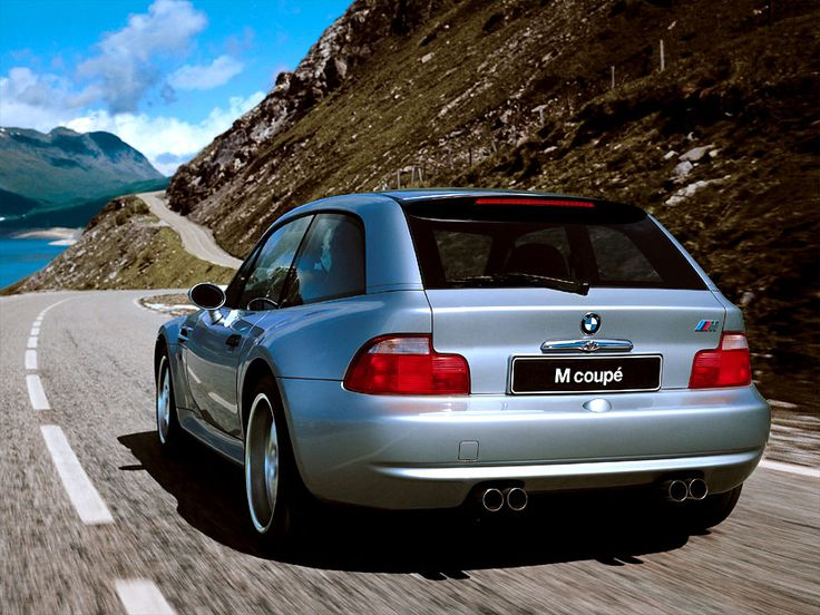 13 best BMW Z3M Coupes images on Pinterest