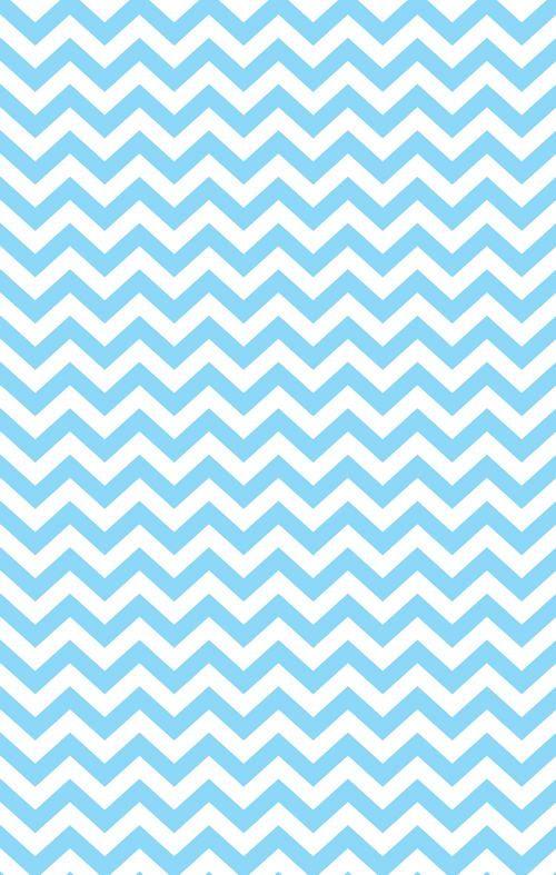 Customize lake blue chevron wrinkle free washable fleece photography backdrops for studio photography background F-980-A
