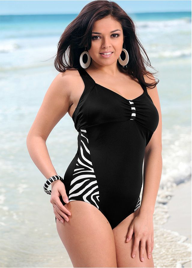 plus size swimwear Costume de baie mărimi mari pentru tine. Pentru pret si marimi apasa pe poza.