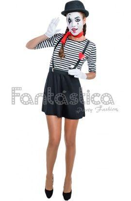 Disfraces de halloween para mujer sencillos