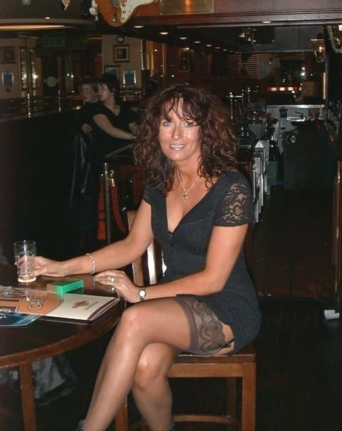 Busty women over 50 for dating