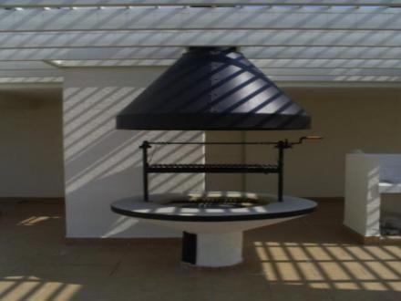 Se fabrican quinchos pergolas campanas industriales - Como hacer un asador ...