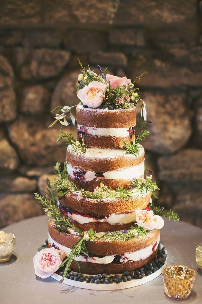wedding cake idea; Alixann Loosle Photography