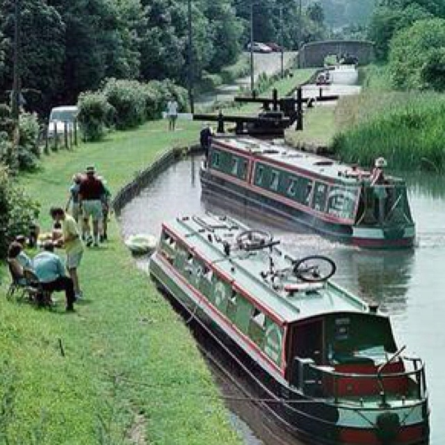 Love canal life of England