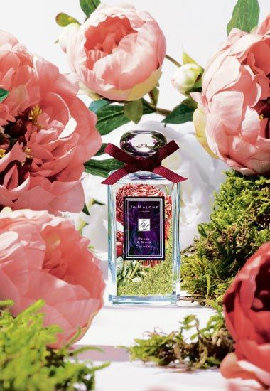 Damn, I need to try these Jo Malone perfumes out purely for how beautiful their campaigns are!