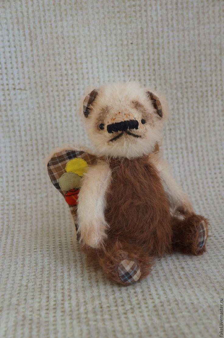 Buy Bear Angel Chocolate - teddybear, bear, teddytoy, teddy bear, mohair